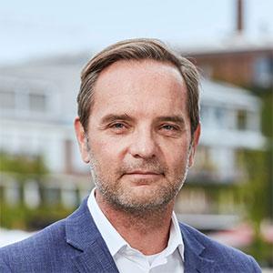Jörg ter Beek Portraitfoto