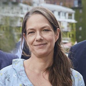 Portrait Martina Brinkmann