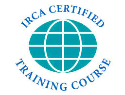 IRCA Certified