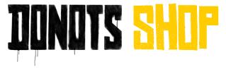 Donots Shop
