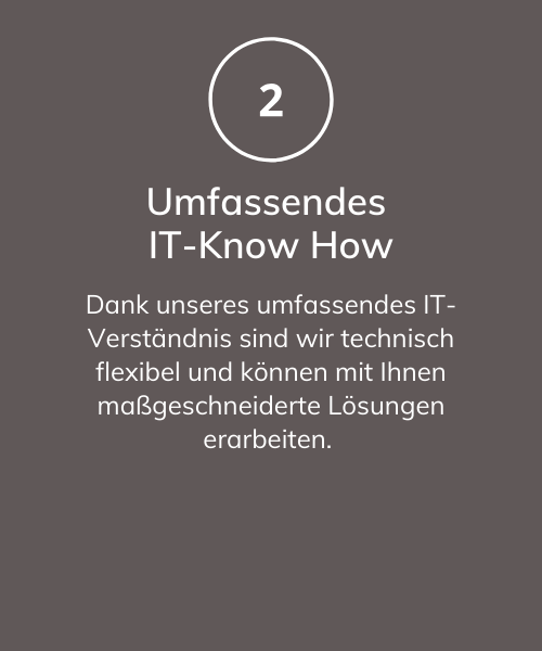 IT-Know How