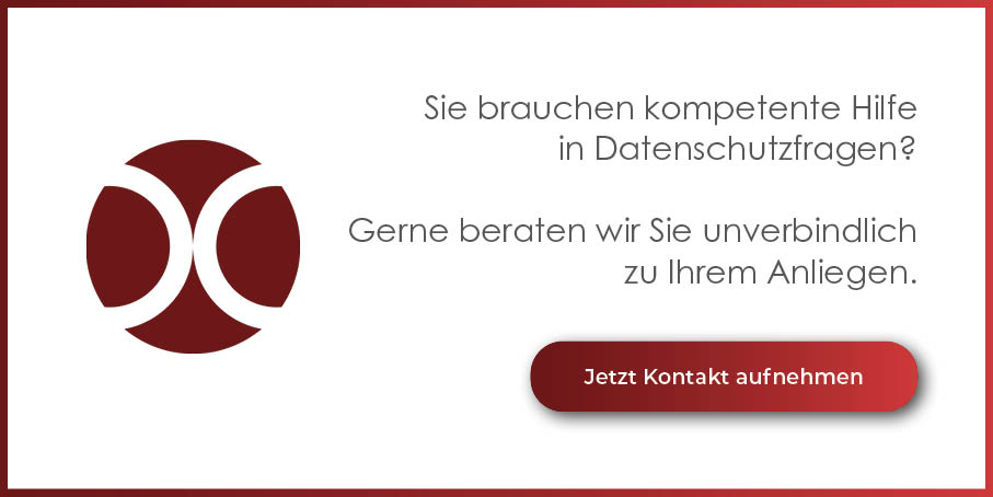 deutschlandweit Datenschutzberatung