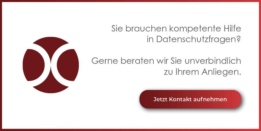 Datenschutzrichtlinie DSGVO