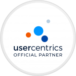 usercentrics offizieller partner