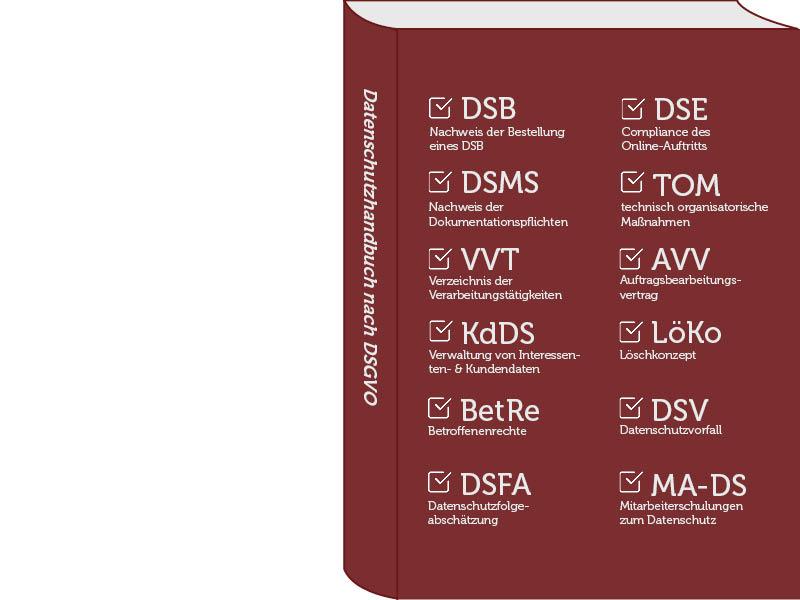 Datenschutzkonzept Frankfurt