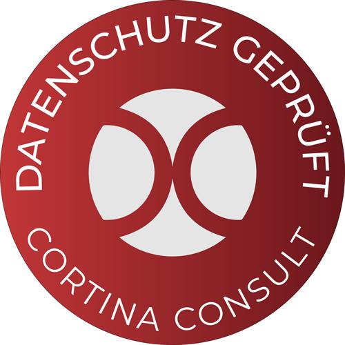 Cortina-Datenschutzsiegel2