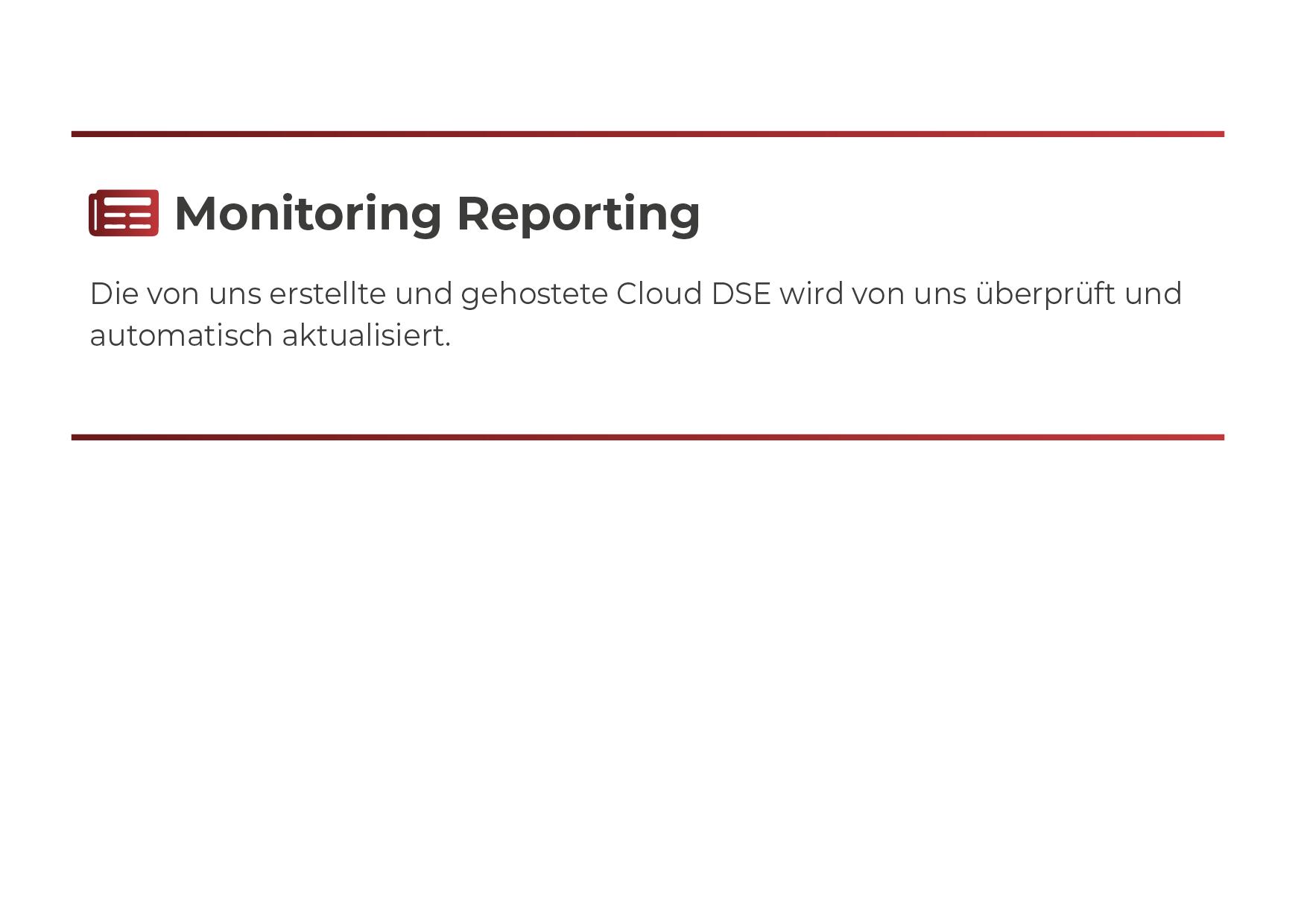 S_Monitoring