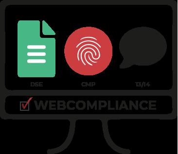 datenschutzerklärung / CMP / Informationspflichten
