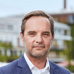 Externer Datenschutzbeauftragter - Jörg Ter Beek